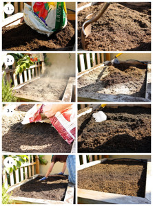 Introduction to Soils for Container Gardening