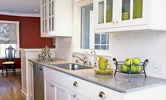 affordable diy kitchen makeovers  rh   sweethomedesignideas com