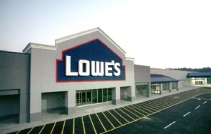 Lowe's Vs. Menard's Furniture