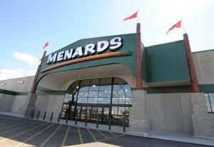 Lowe's Vs. Menard's Products