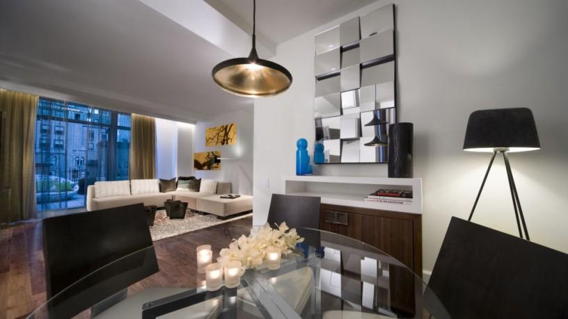 Men's Apartment Decorating Ideas Photos