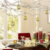 Charming Natural Branches for Christmas