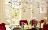 <b>Natural Branches for Christmas</b>