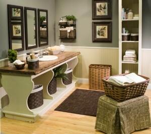 Organized Family Homes for Home Design