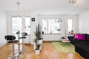 Pictures of Studio Apartments