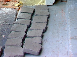 The Ways to Refinish a Concrete Path or Drivewayby