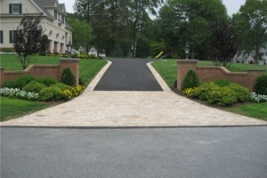 Ideas to Refinish a Concrete Path or Drivewayby