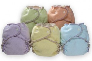 Reuse Clean Cloth Diapers Tips