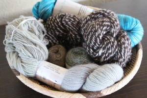 Store and Organize Yarn Neatly
