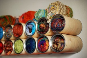 Tips for Store and Organize Yarn