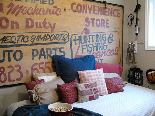 Stylish Dorm and Apartment Decorating Ideas