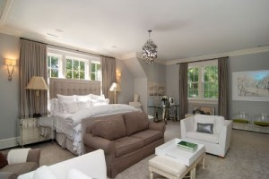 Ideas of Taupe Bedroom