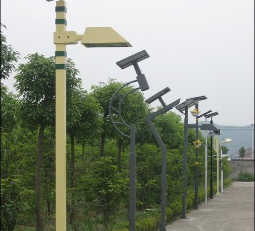 Your Outdoor Solar Lighting Guide