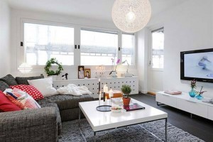 how to decorate my apartment on a budget